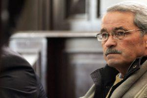 Genocida Atilio Céparo, condenado a 11 años de prisión.