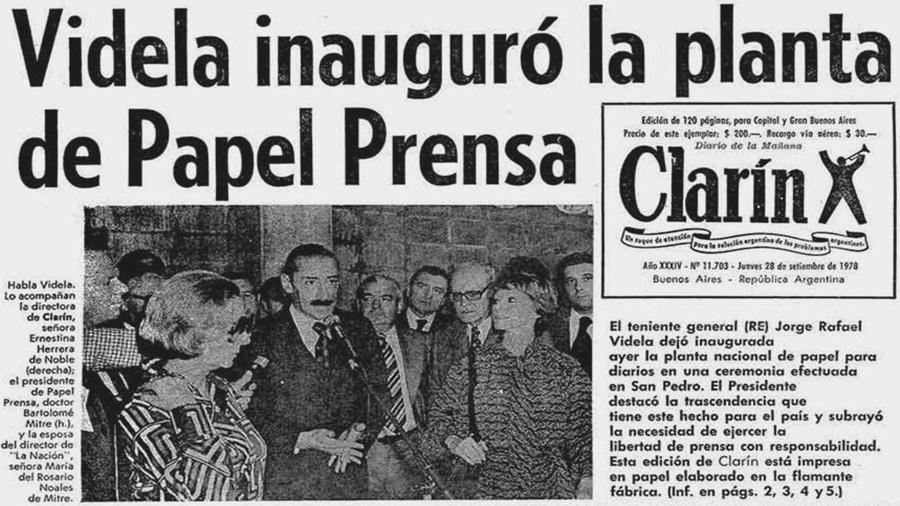 Papel-Prensa