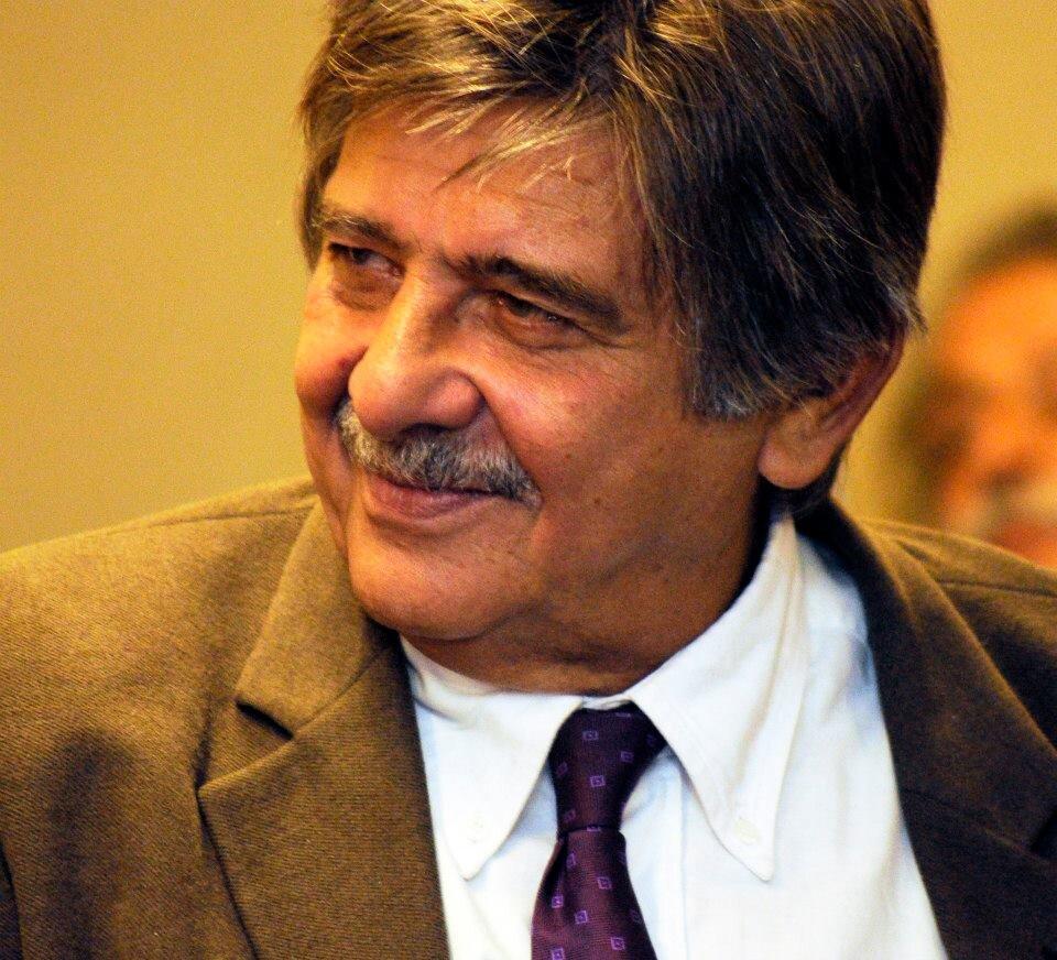 Murió Carlos Slepoy: el mensaje de H.I.J.O.S. Barcelona