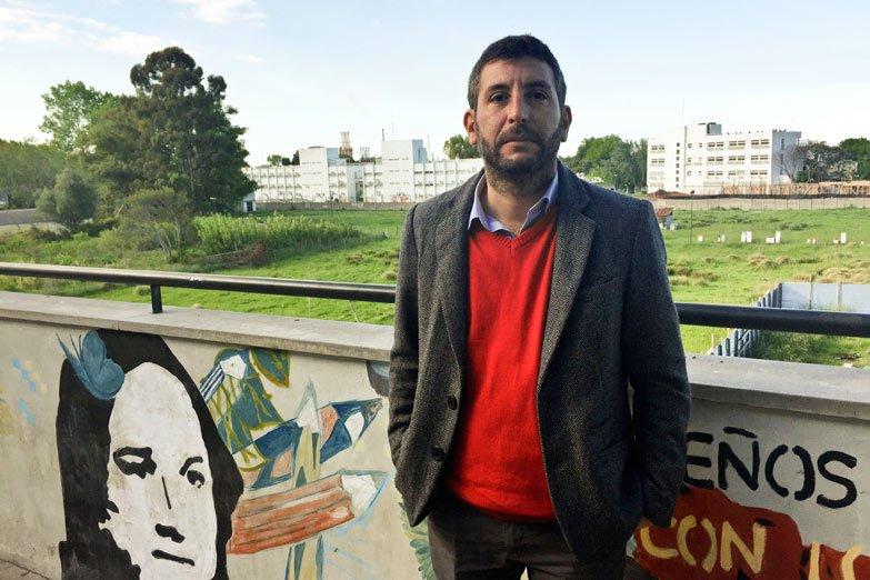 Emanuel Lovelli, abogado de Abuelas, sobre el rechazo del 2×1 para el genocida Miguel Etchecolatz