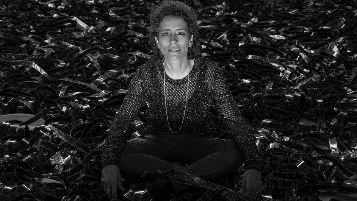 """Entrevista a Albertina Carri sobre su película """"Cuatreros"""""""