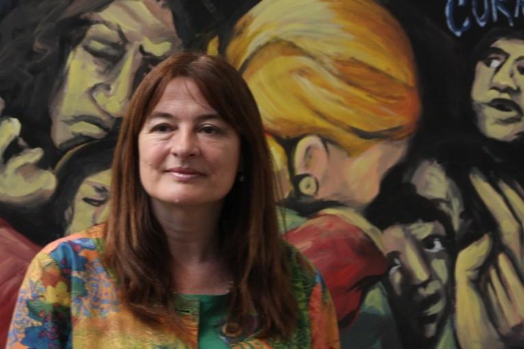 """Estela Díaz, sobre la reunión con la CIDH: """"Fue un encuentro altamente positivo"""""""