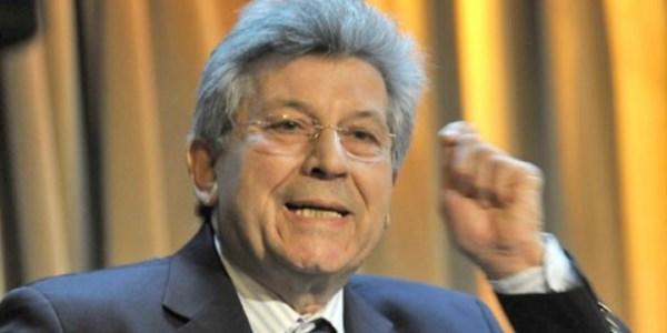 """Osvaldo Papaleo: """"Nadie tiene dudas de que lo de Papel Prensa fue un robo"""""""